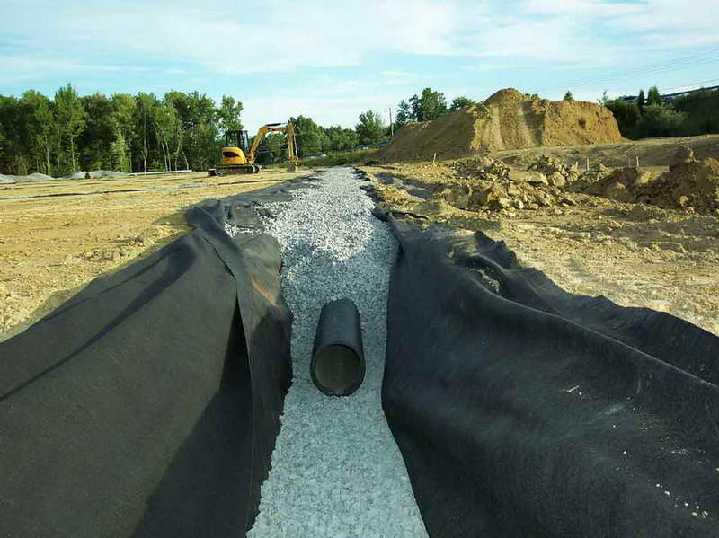 French-Drain-Cost-Reviews-with-the-construction