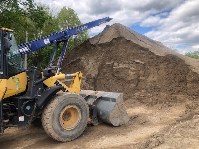 TOPSOIL PICTURE #4